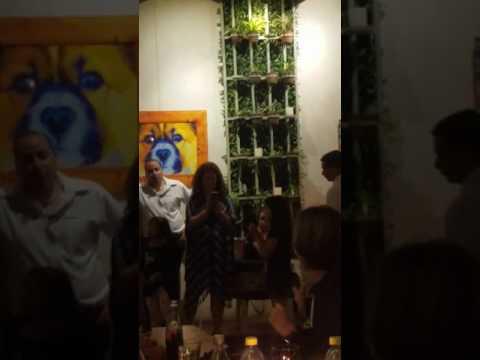 Karaoke night #3