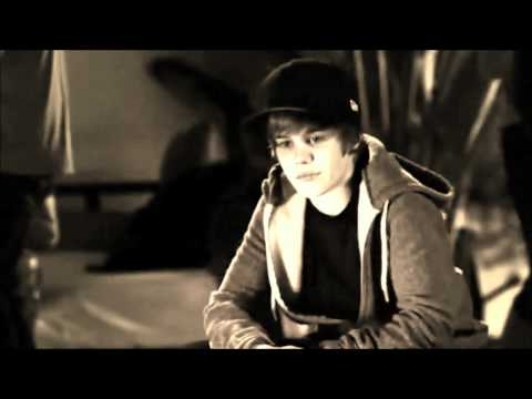 Justin Bieber down to earth official music video