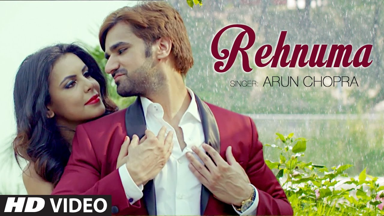 Rehnuma | Arun Chopra | Latest Song | T-Series Pop Chartbuster