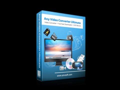 Tool-Tipp: Any Video Converter [HD][German] | Doovi