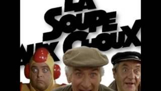 Taf - La soupe aux choux (Prod : Dais)