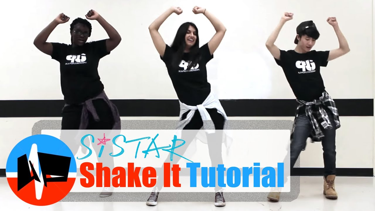 Shake it up watch me dance tutorial a good woman trailer ita this hospital flash mob of watch me for a mtv news baditri Images