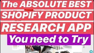 Alishark - Product research tool