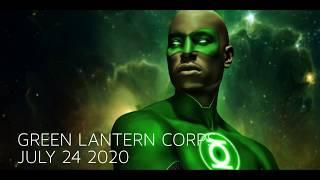 SUPERHERO MOVIES DC/MARVEL 2017-2020