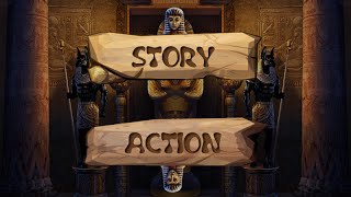 Egypt Zooma Temple игра на Андроид