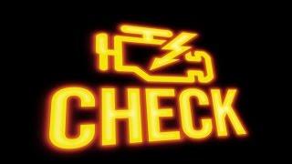 Загорелся check engine Ошибка Часть 2(, 2015-06-24T23:27:25.000Z)