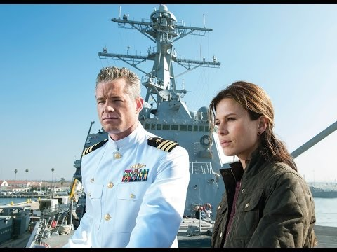 """The Last Ship After Show Season 1 Episode 1 """"Pilot   Phase 6"""" 
