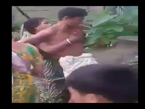 Family fight in village (funny ) thumbnail