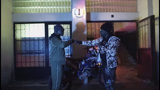 Thabiti feat. Elams - VRRR (Clip Officiel)