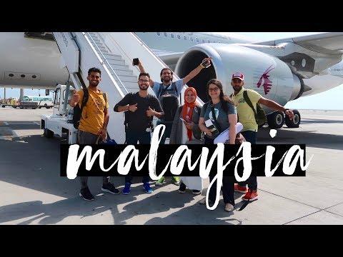 Trip to Malaysia (Part 1)