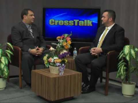 CrossTalk featuring Kevin Higgins, candidate for State Repre