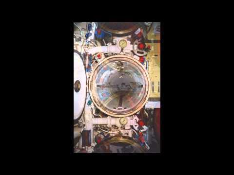 Dive Dive Dive inside Russian Submarine b39 - Seattle, Washington
