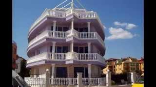 Купить квартиру в Несебре, со скидкой.(Купить квартиру в комплексе расположенном на Ривьере между Равдой и Несебром, в 30 метрах от берега моря...., 2014-11-02T22:45:25.000Z)
