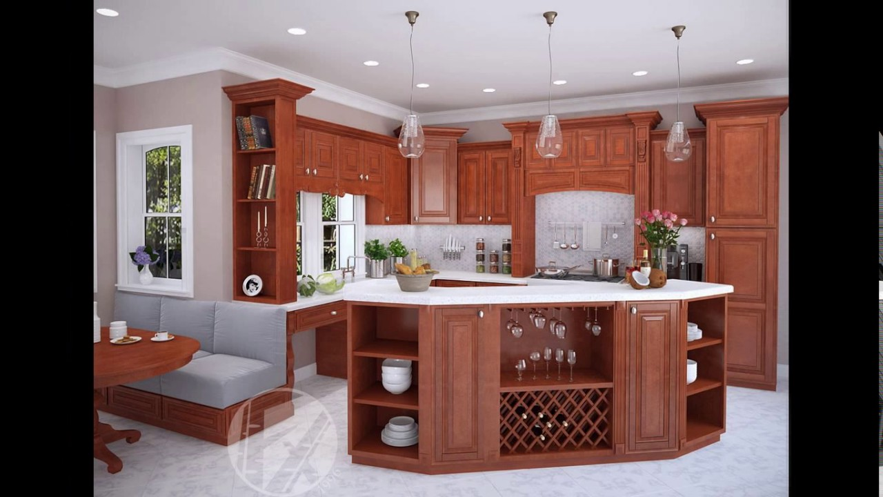 Builders warehouse kitchen designs youtube for Builders warehouse kitchen designs