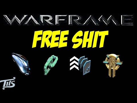 warframe how to buy platinum with credits
