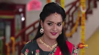 Mattigajulu - Full Episode   20th August 19   Gemini TV Serial   Telugu Serial
