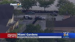 Miami Gardens Police Investigating Shooting At Bunche Park