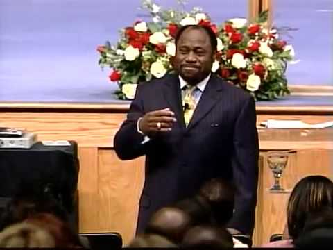 Download ♦Part 2♦ The Myth Of Singleness ❃Myles Munroe❃