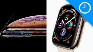 Exclusive: first look at iPhone XS and Apple Watch Series 4(, 2018-08-30T18:48:12.000Z)