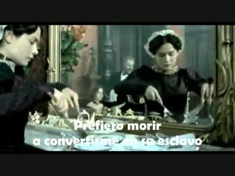 The Rasmus - In The Shadows  Subtitulos