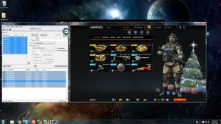 Warface Hack 2016 Unlimted Money and xp