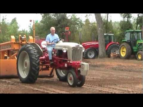 Pulling Tractors For Sale >> Ford 740 tractor pull - YouTube