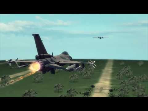 Venezuela shoots down two planes suspected of drug smuggling