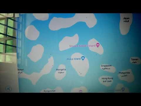 Artificial world island in Dubai #dubai #india#srilanka#pakisthan#Europe#Russia#usa#africa#Australia