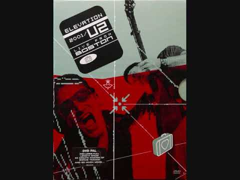 Download U2, WITH OR WITHOUT YOU (Live from Boston) (2001)