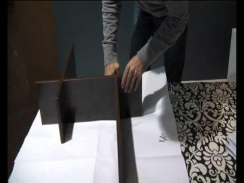 Furnish DIY Shelving - S_Shelf