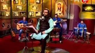 "Bishakh Jyoti Live on ""The Legends""