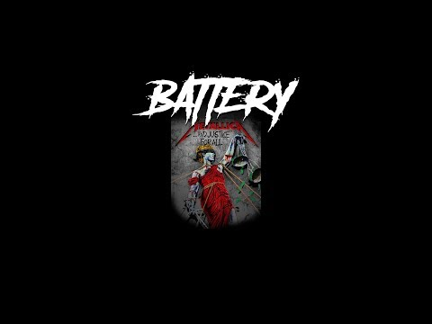 What if Battery was on And Justice for All?