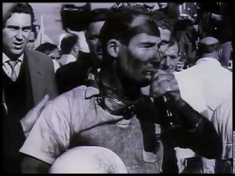 Stirling Moss - A racing life