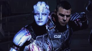 Mass Effect 3: Don