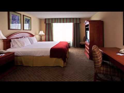 Holiday Inn Express Hotel Suites Arcadia Florida