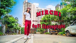 DIVINE - MIRCHI Feat. Stylo G, MC Altaf & Phenom   #Mirchi   #MirchiDanceChallenge   Dance Cover
