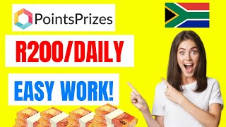 How To Make R200 Everyday In South Africa (Make Money Online) 2021Make Money Online In South Africa