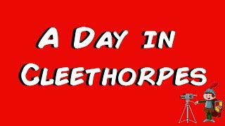 High Greave Schools - A Day in Cleethorpes!