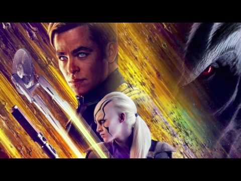 Sledgehammer by Rihanna (Star Trek Beyond Trailer Music)