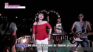 Top Hits -  Vita Alvia Ngelabur Langit Versi Koplo