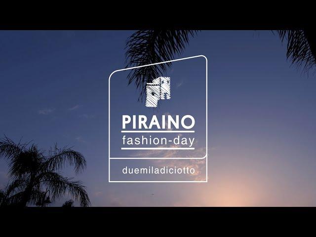 Piraino Fashion Day 2018