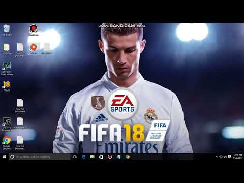 100% Working HOW To Fix Fifa 18 Steampunks Not  Starting ,black Screen ,crash