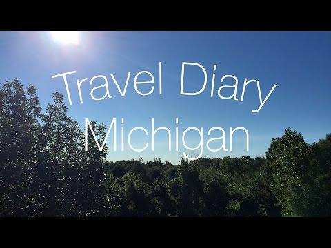 Travel Diary: Michigan