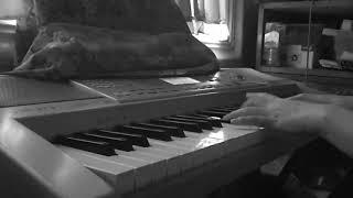 방탄소년단 (BTS) - I Need U (Short Piano Cover by Hannah Segovia)