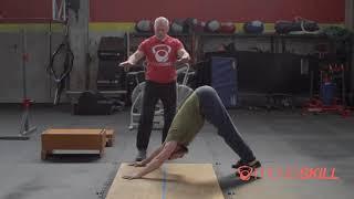 Instructional: Increasing Shoulder Range of Motion