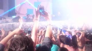 Martin Solveig# PACHA# Opening Party 2016