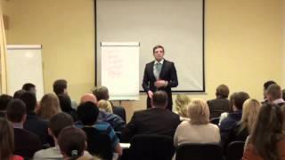 видео В чем мастерство оратора?