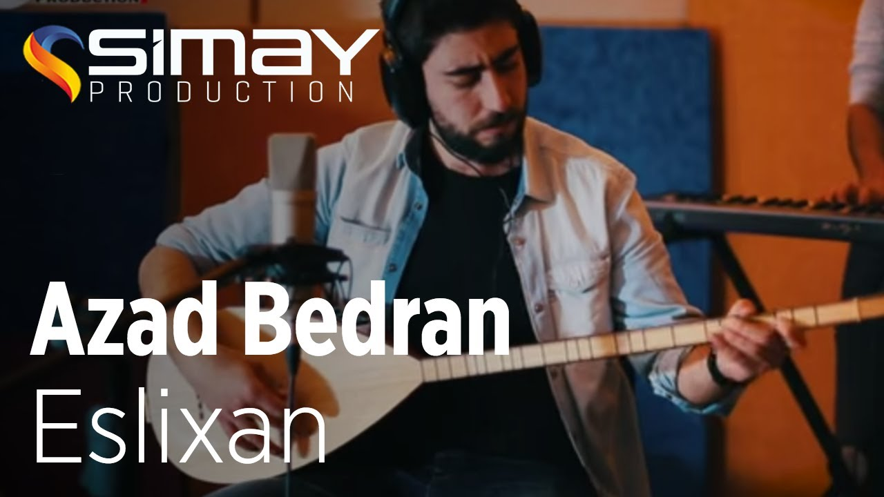 Azad Bedran - Eslixan