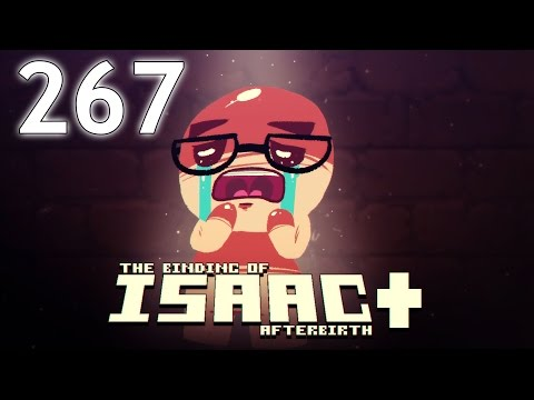 The Binding of Isaac: AFTERBIRTH+ - Northernlion Plays - Episode 267 [Shambles]