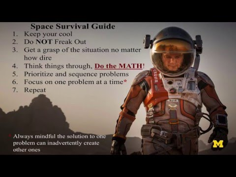 James Logan, MD | Living on Mars